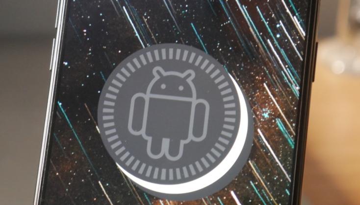 Используете Android Oreo? Сделайте ставку на клавишу «Освободить пространство»