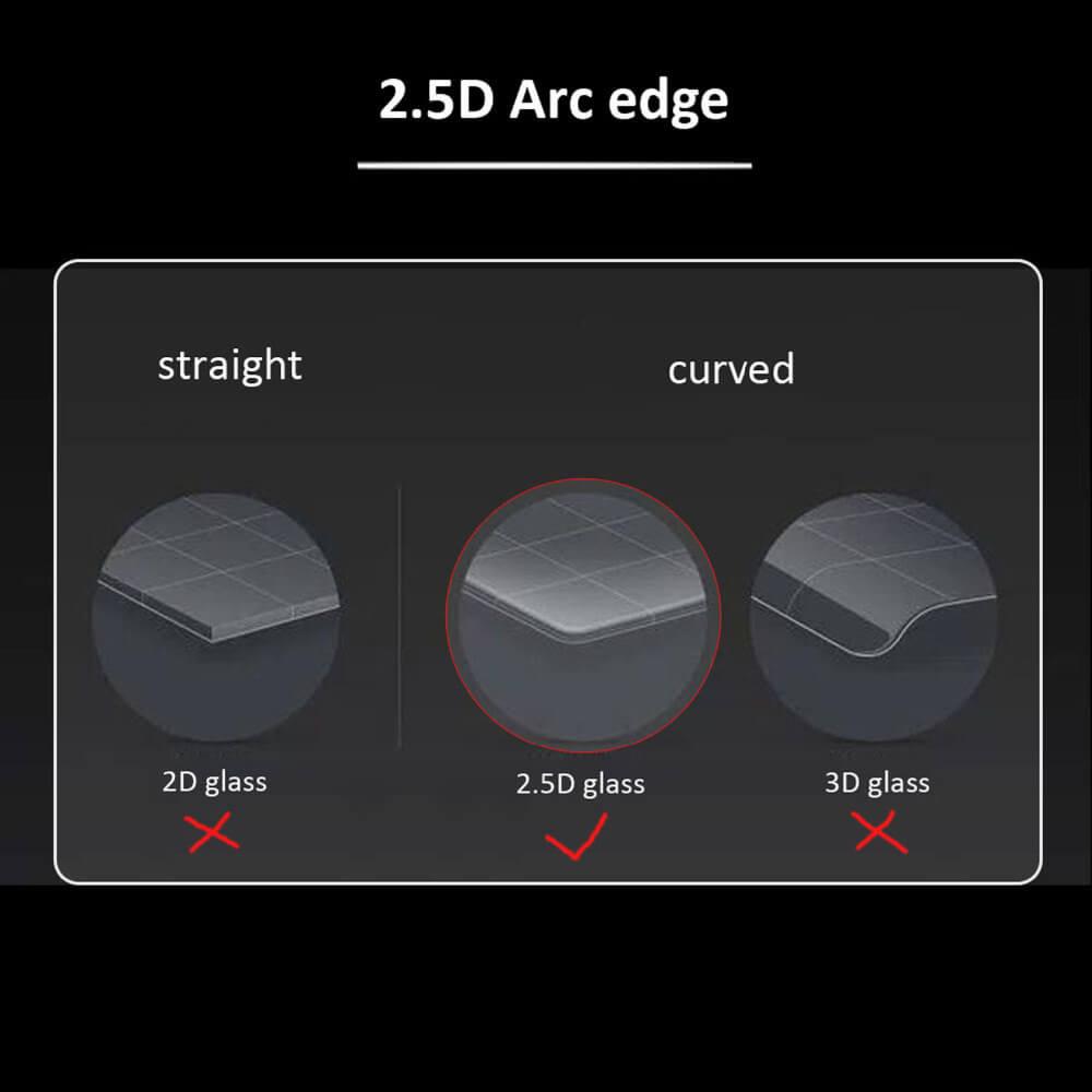 3D или 2D защитное стекло для iPhone X Plus?