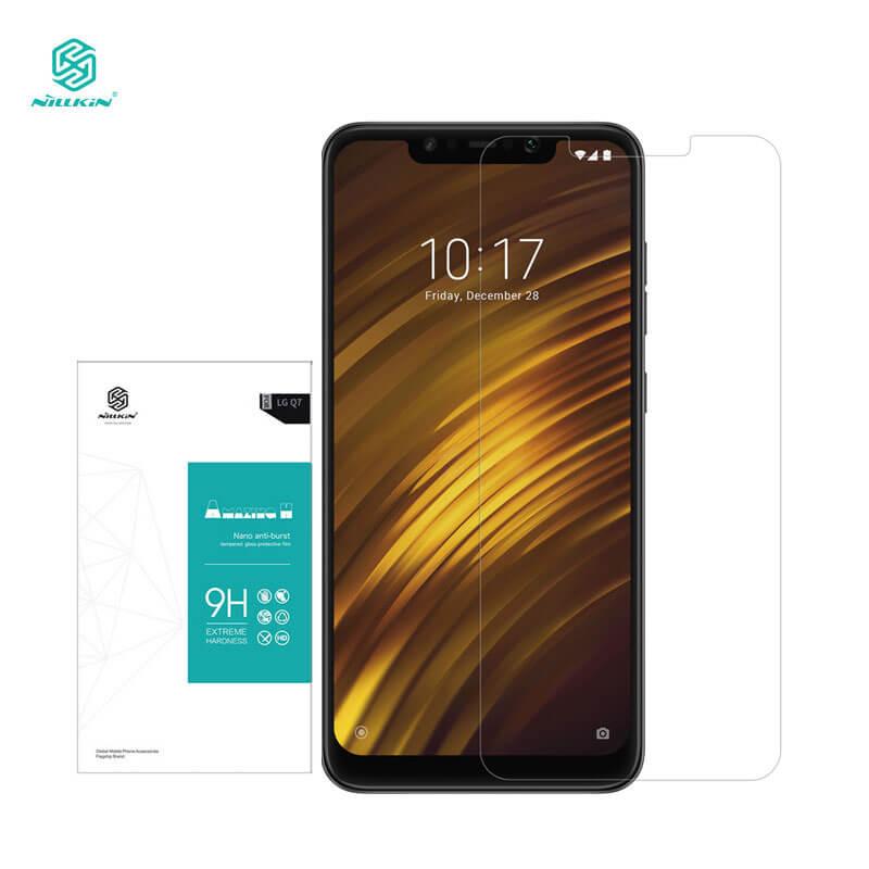 Nillkin защитное стекло для Xiaomi Pocophone F1