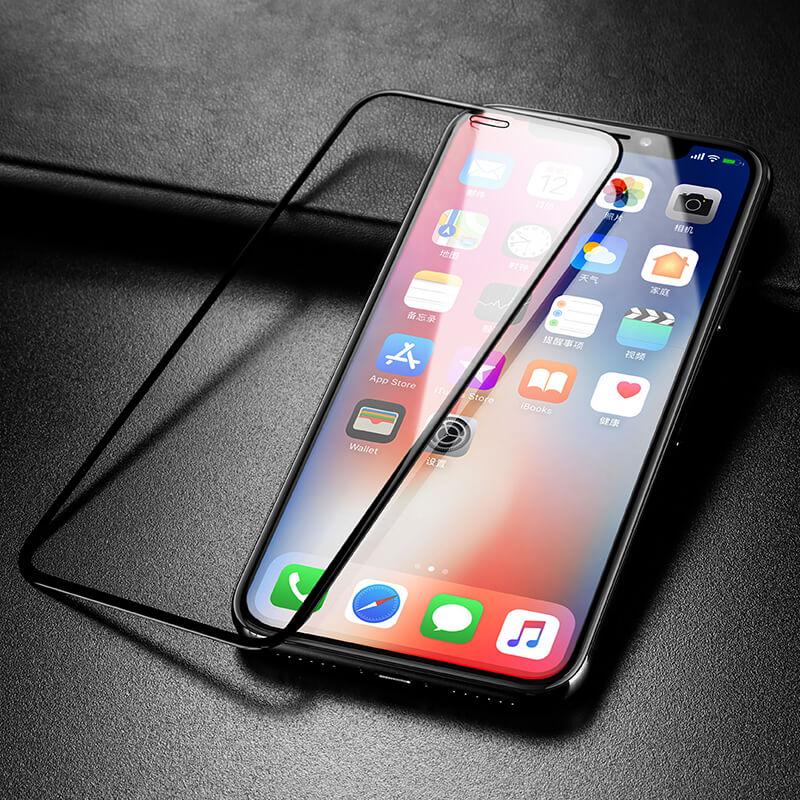 Защитное стекло Benks для Apple iPhone XS