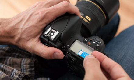 Обзор профессиональной защиты экрана фотоаппарата с помощью защитного стекла