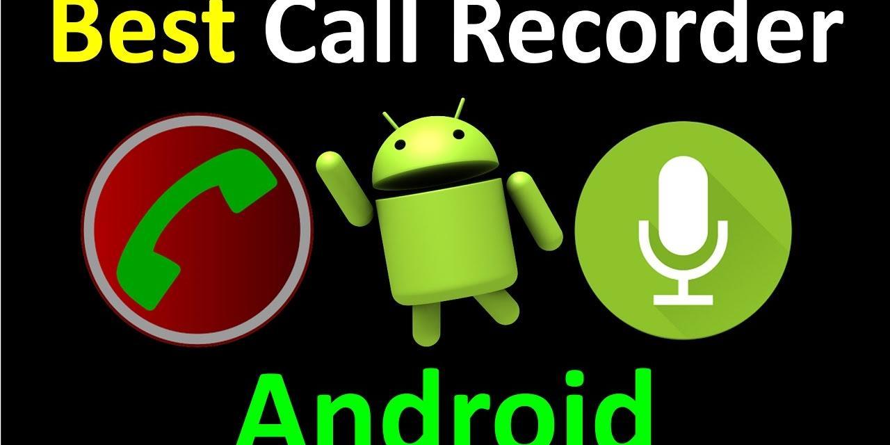 ТОП 4 лучших программы-приложения для записи телефонных разговоров на Android