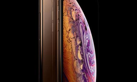 ТОП-3: Защитных стекла на iPhone Xs Max — Обзор