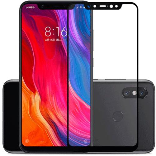 Лучшие защитные стекла для XiaomiPocophonef1 — ТОП 3