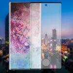 Как правильно выбрать защитное стекло для Samsung Note 10