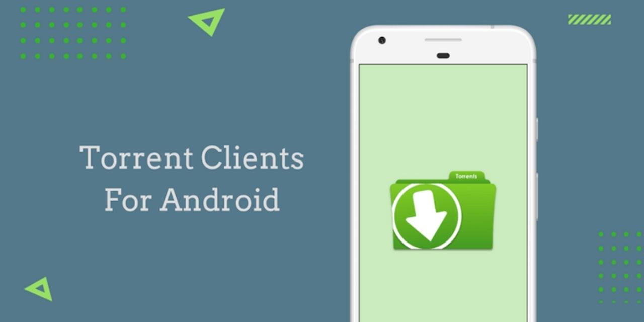 Торрент на Android — как скачивать и использовать на телефоне