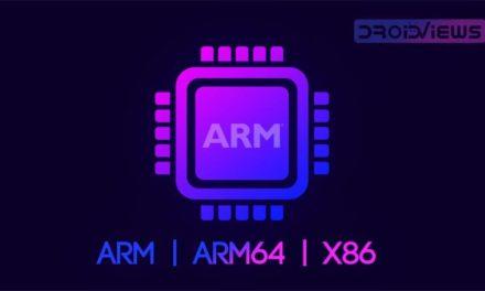 ARM — что это?