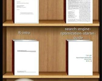 Как открыть PDF файл на Android? — Инструкция