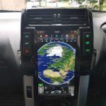 Обзор магнитолы Tesla на Toyota Prado 150 (Тойота Прадо 150)
