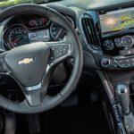 Топ-3 магнитолы Tesla для Chevrolet Cruze (Круз)