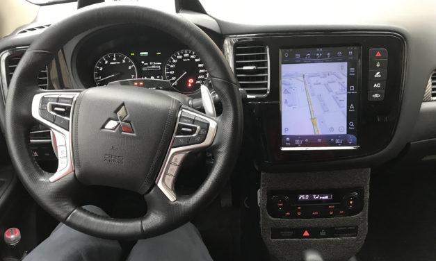Автомагнитола Tesla для Mitsubishi Outlander, какую купить?