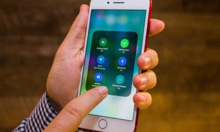 Точка доступа на iPhone — как настроить и включить