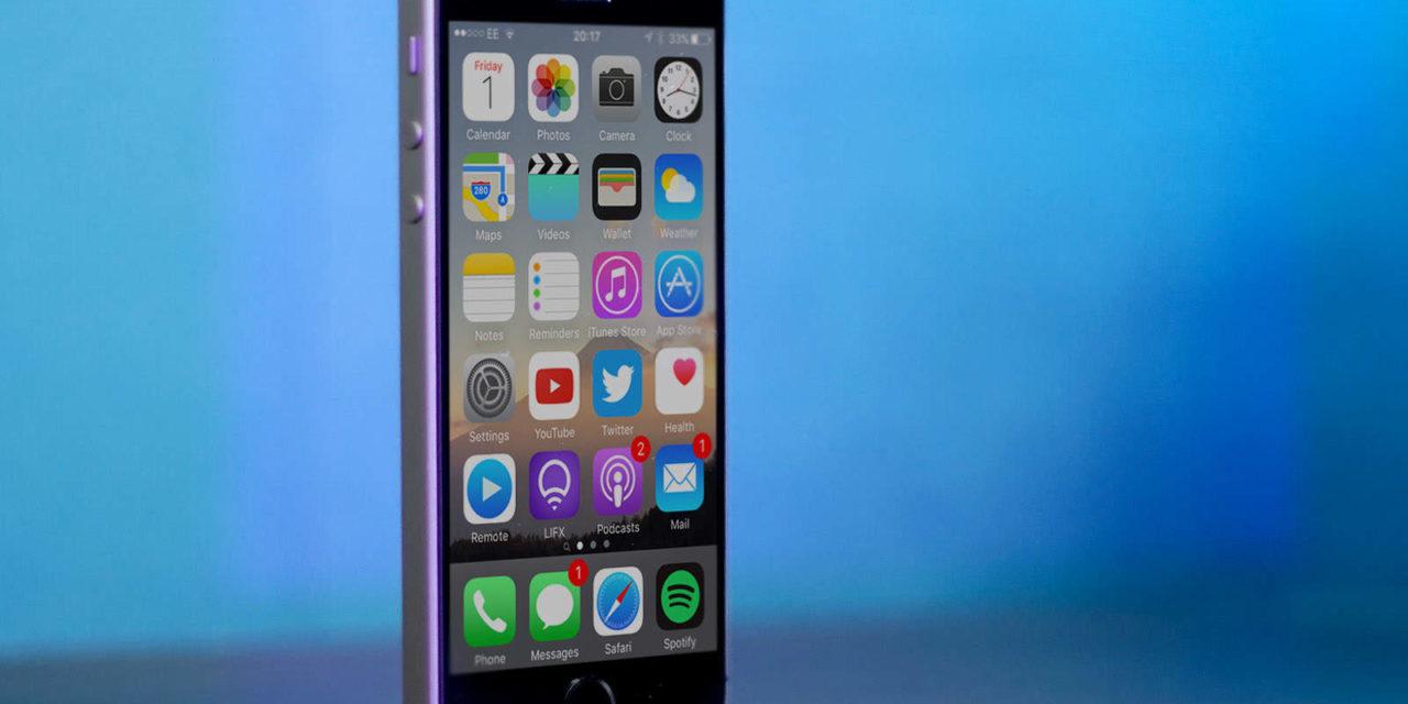 Стекло для iPhone SE 2020 — выбираем лучшего производителя