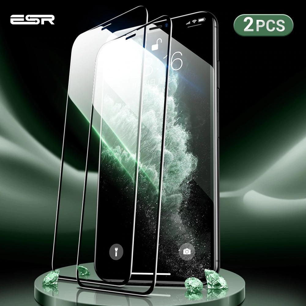 защитное стекло от компанииESR