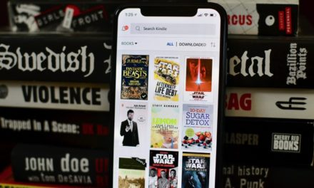 Как скачать и читать книгу в iPhone?