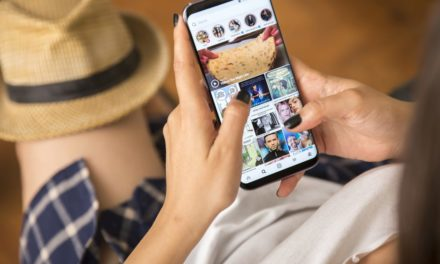 Как очистить инстаграм на айфоне?
