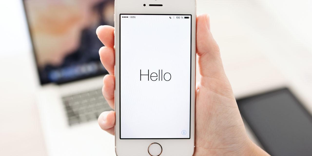 Как запустить Siri на iPhone и какие сценарии есть? — Инструкция