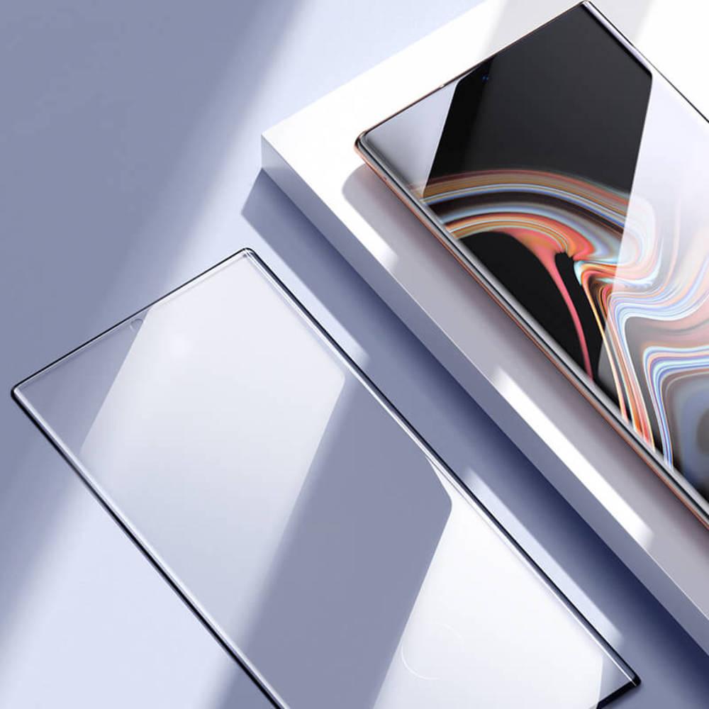 стекло от компании Benks Samsung note 20 Ultra