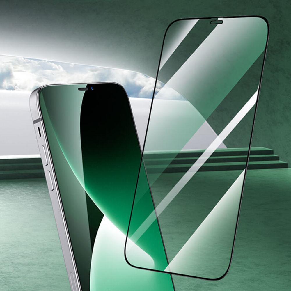 стекло benks для iP12pro