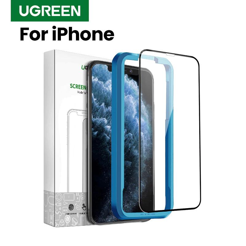 стекло Ugreen для iPhone 12 Pro