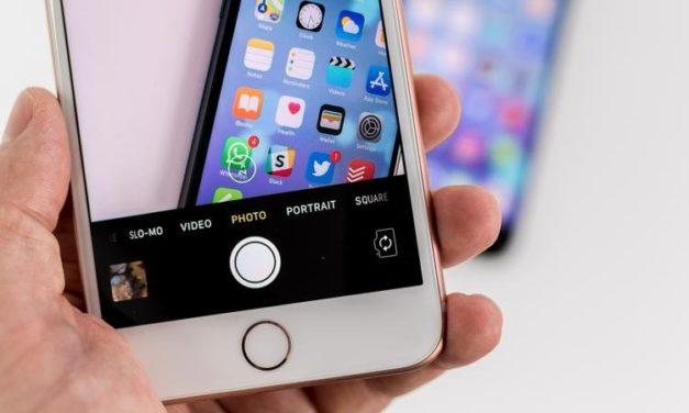 Как снять или сделать gif (гифку) на iPhone?
